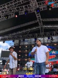 ZETA 93 Día Nacional De La Salsa 2018