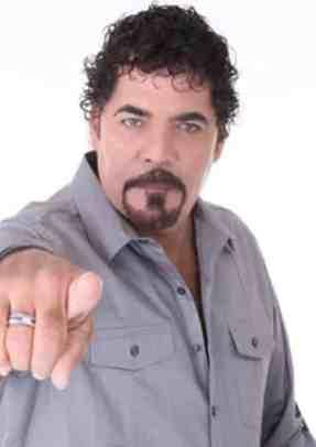 Willie Gonzalez El Sensual De La Salsa Romántica