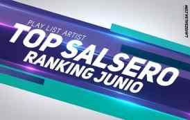 TOP SALSERO JUNIO 2018 (SALSA ROMÁNTICA)