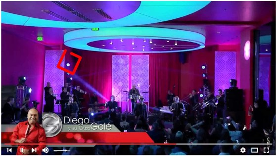 YouTube Musica Salsa Grupo Galé