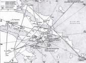 Ναός Ποσειδώνα - Τριγωνισμός