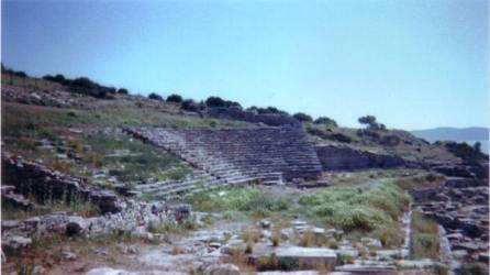 Θέατρο Θορικού