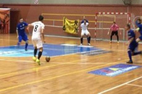Στο Λαύριο το Βαλκανικό Πρωτάθλημα FUTSAL Αστυνομικών