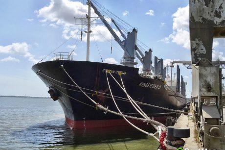 Τραγωδία εν πλω στο Λαύριο – 47χρονος πλοίαρχος άφησε την τελευταία του πνοή