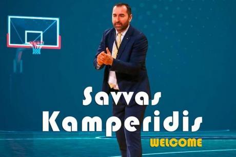 Λαύριο: Στο τεχνικό επιτελείο του Σερέλη ο Σάββας Καμπερίδης!