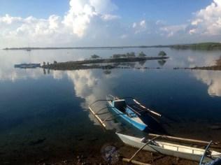 transportes y visados en Filipinas