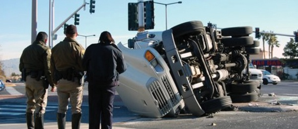 Truck Accident Attorney CLEVELAND