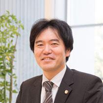 東広島支部長の写真