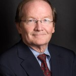 Gene Marsh headshot