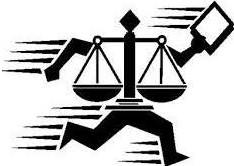 Service by Publication Pro Bono Legal Training