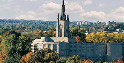 Western Law  Western University