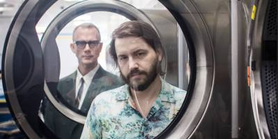 Matmos at the Columbus Theatre on March 18