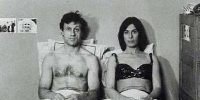 Yvonne Rainer, The Man Who Envied Women