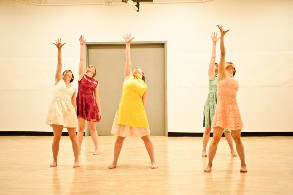 Betsy Miller Dance Projects