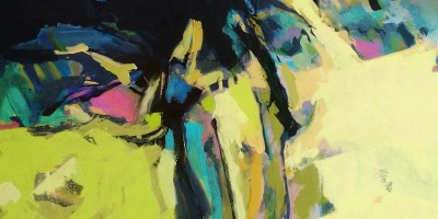 Philip Young in 8 Visions at Attleboro Art Museum
