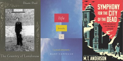 Bending Genre at Providence Public Library