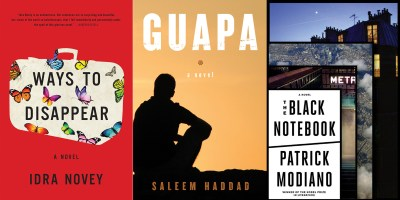 Year in Books 2016 (Idra Novey, Saleem Haddad, Patrick Modiano)