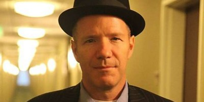 author Rick Moody
