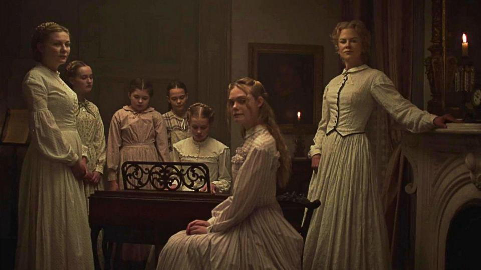 The Beguiled (Sofia Coppola, 2017)