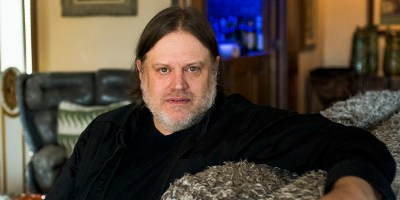 Matthew Sweet (photo: Evan Carter)