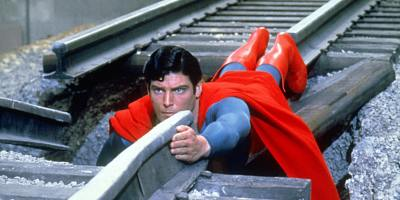 Christopher Reeve as Superman (Richard Donner, 1978)