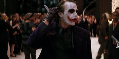 heath ledger joker dark knight