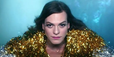 fantastic woman chile