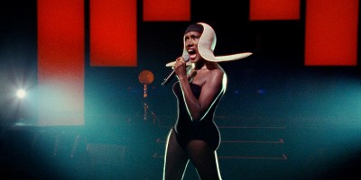 Grace Jones: Bloodlight and Bami documentary (Sophie Fiennes, 2018)