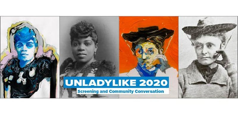 Unladylike2020 at Southside Cultural Center