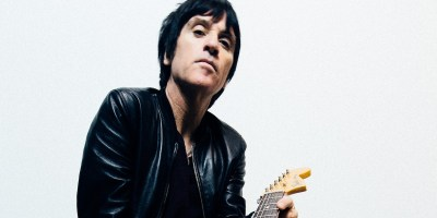 Johnny Marr Call the Comet tour