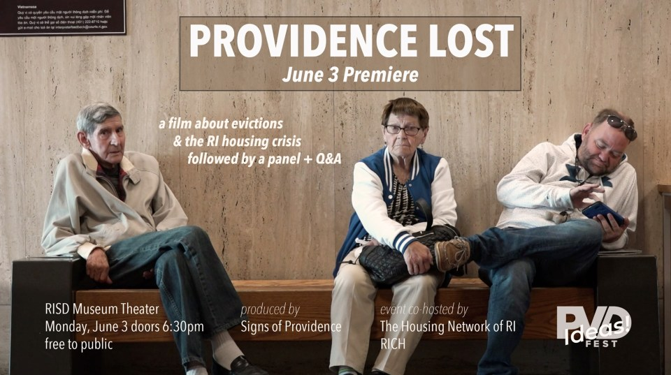 providence lost