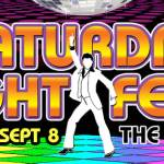 Saturday Night Fever at Theatre by the Sea in Wakefield RI