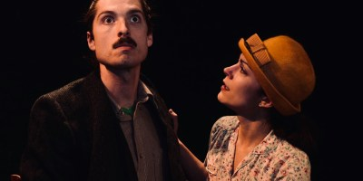 head trick theatre mrs dalloway