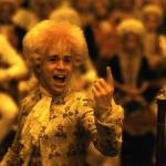 AMADEUS, Tom Hulce, 1984