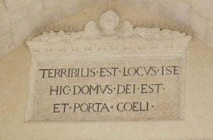 Vieste, Locus Iste, IMG_6155 (3)