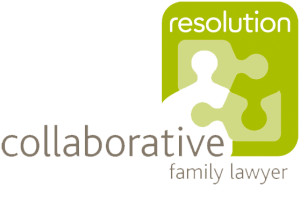 Logo for Family Law Leeds