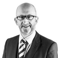 Chris Allen Blacks Solicitors LLP