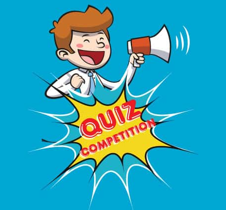 Quiz Law Portal's 1st National Online Quiz Competition in collaboration with Journal for Law Students& Researchers