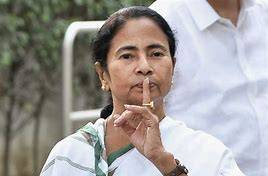 OIP Mamata Banerjee; New Dictator In Making