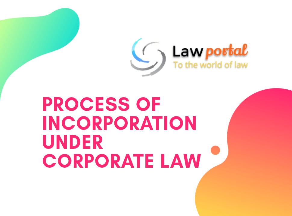 20200514 210328 0000 Process of Incorporation Under Corporate Law