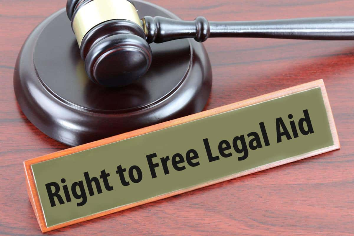 Legal Aid: A recent trend in Indian Jurisprudence