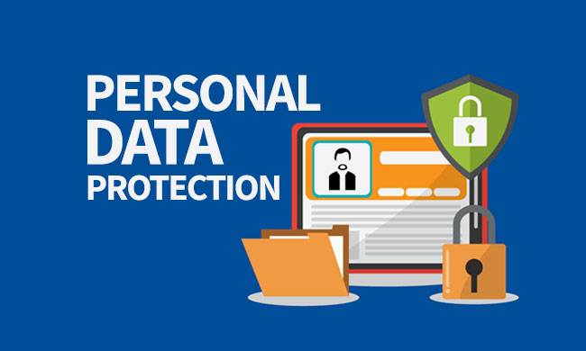 data protection THE PERSONAL DATA PROTECTION BILL (2019)