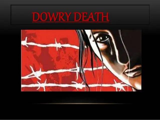 dowry seminar 1 638 DOWRY DEATH