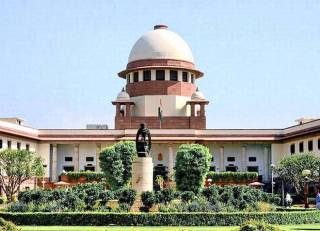 Appointment of Judges of Supreme Court