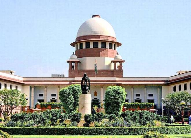 supreme court RIGHT TO CONSTITUTIONAL REMEDIES (ARTICLE 32)