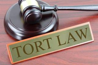 Conditions or essential elements of Tort