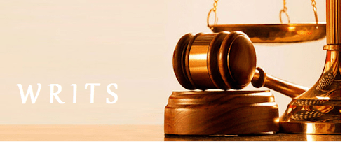 A BRIEF OVERVIEW OF WRIT AND WRIT PETITION