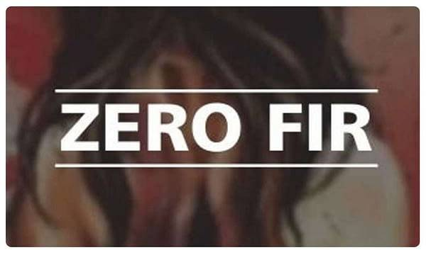 zerofir ZERO FIR- AN EFFECTIVE MEASURE FOR SWIFT AND EASY ACCESS TO JUSTICE