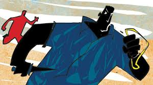 robbery and dacoity under indian penal code