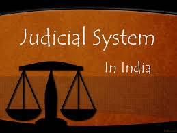 JUDICIAL SYSTEM IN INDIA Judicial system in India